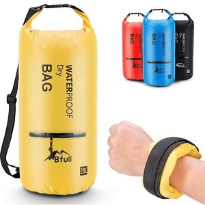 From $4.89 + Free Shipping BFULL Waterproof Dry Bag