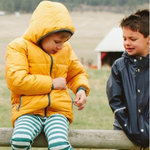 6折 今年最低价Hanna Andersson 冬季外套配饰促销 质量超好的羽绒服也参加