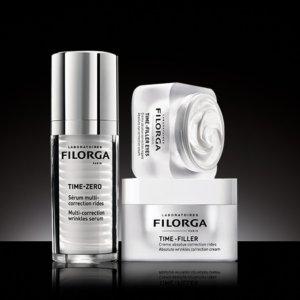 低至5折+额外9折折扣升级:AllBeauty 护肤彩妆单品大促Filorga惊现折上折
