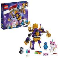 Lego 电影2系列 Systar 派对成员 70848