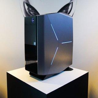 $1799.99(原价$3649.99)Dell 外星人R8 游戏主机 (i7 9700,2070,16GB,2TB)