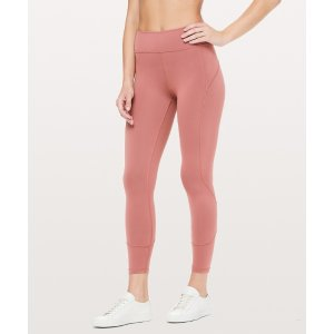 LululemonIn Movement 7/8 Tight
