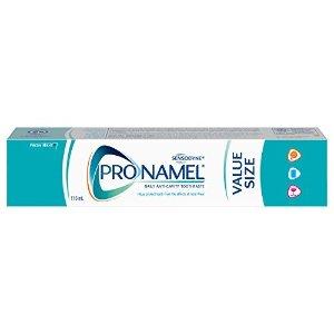 Sensodyne ProNamel 日常护理牙膏110ml