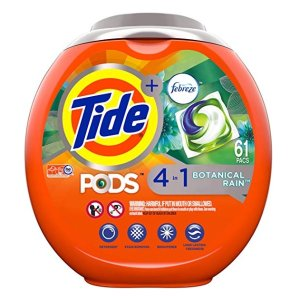 Extra 20% offTide PODS Laundry Detergent Liquid Pacs