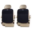 $15.49(原价$39.99)Ohuhu 汽车座椅后背防踢收纳垫-2个装