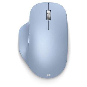 $49.99(原价$64.98)史低价:Microsoft 人体工学蓝牙鼠标 4色可选