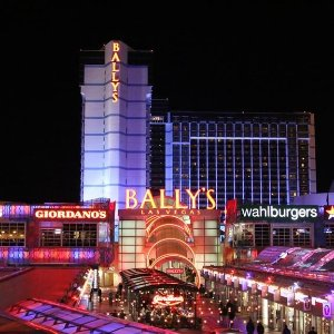 From $40/Night +2 Eiffel Tower passes BALLY'S Las Vegas Bargin Deal