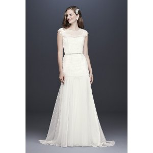 ae0f3edfc91 Regular Price Dresses  David s Bridal 20% Off - Dealmoon