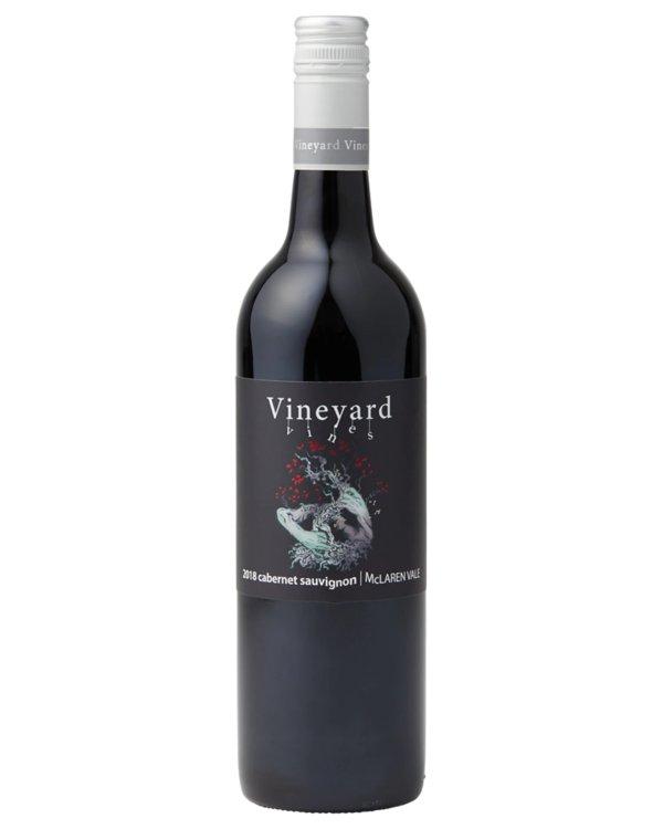 赤霞珠葡萄酒2018