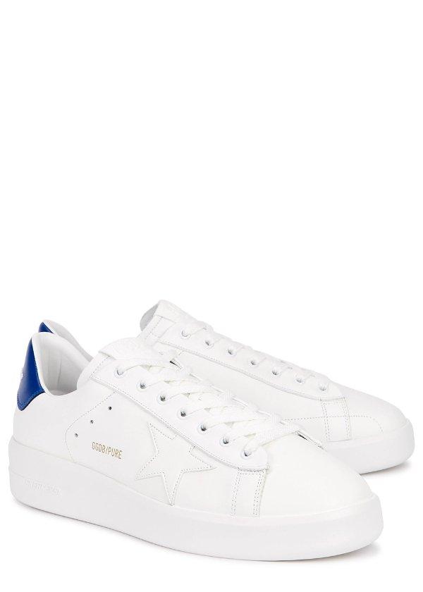 Pure Star 男士小白鞋