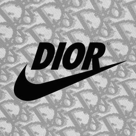 售价 $2000美元新品预告:Dior x Nike 即将联名 2020最火鞋款已被内定