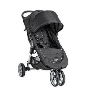 Baby Jogger 2016 City Mini 3W Single Stroller @ Amazon.com