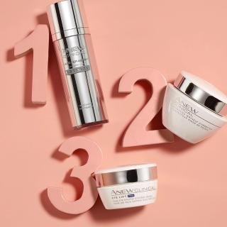 低至3.8折独家:AVON 美妆护肤产品热卖 收新活胜肽紧致面霜