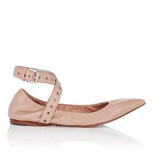 额外的5折Barneys Warehouse 大牌设计师鞋子等促销