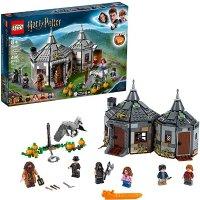Lego Harry Potter 海格小屋-营救巴克比克 75947