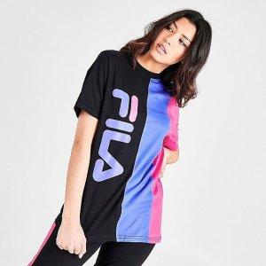 FilaWomen's Fila Cassa Oversized T-Shirt
