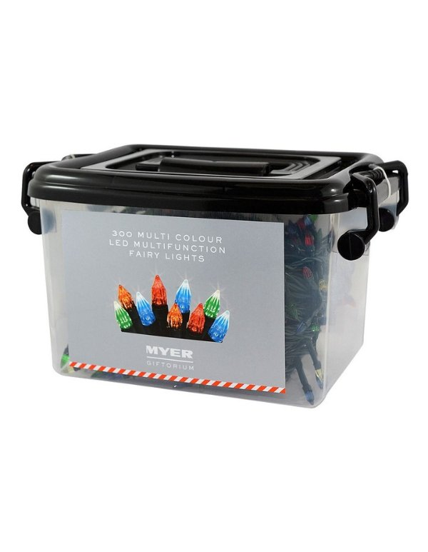 Product: 300 Warm Colour Multi-Func Plastic Tub300 Warm Colour Multi-Func Plastic Tub