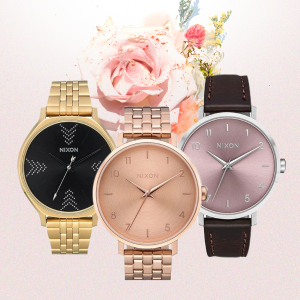 30% OffDealmoon Exclusive: Select Watches + Free Engraving