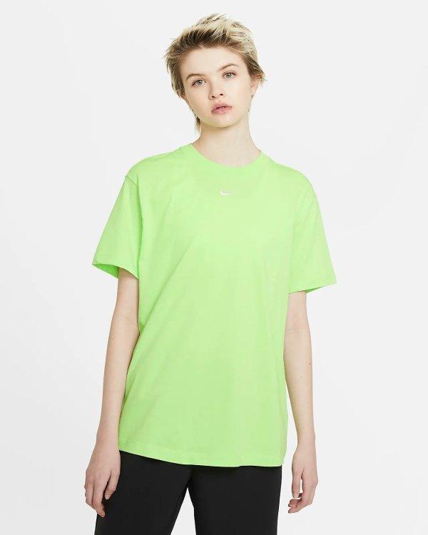 Sportswear Essential Oversized T恤