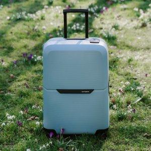 低至6折+叠7.5折 行李箱好价$172起