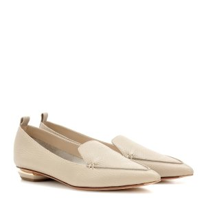 Nicholas KirkwoodBeya leather loafers