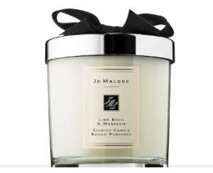 Lime Basil & Mandarin Candle - Jo Malone London | Sephora