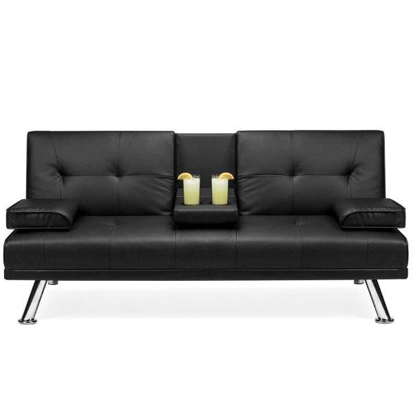 现代风格沙发床