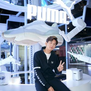 Puma官网 大促区2019新款已加入 联名款、明星同款淘起来