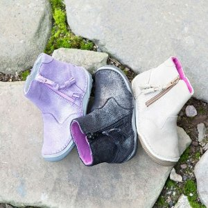 4折起Stride Rite 儿童鞋履促销 封面款$21.95