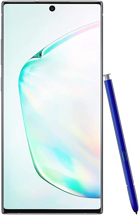 Galaxy Note 10+ 智能手机 无锁 256GB