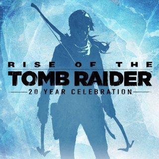 $9.59 (原价$59.99)《古墓丽影:崛起 20周年版》PS4 数字版