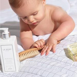 低至$9Jacadi官网 宝宝专用护肤/香氛上新热卖