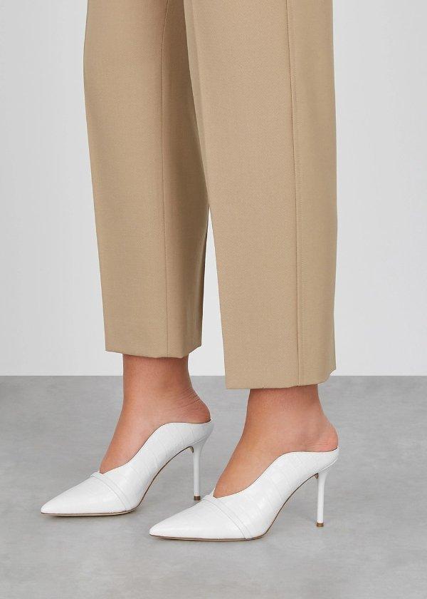 Constance 穆勒鞋