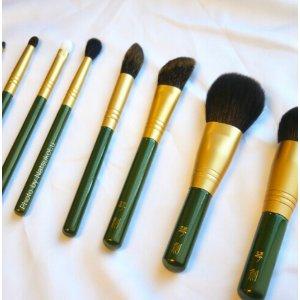 国产化妆刷攻略【新手篇】我需要买哪些刷子?
