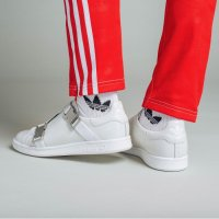 Adidas Stan Smith 女鞋多色选