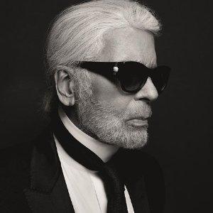 8折 经典款全都有Karl Lagerfeld 包包新季热卖 老爷子留给世界最后的礼物