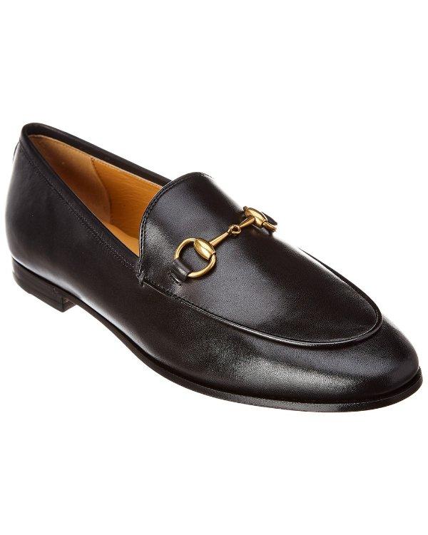 Jordaan Leather 乐福鞋