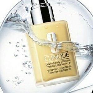 Clinique适合混合性、油性肌肤 清爽保湿不油腻经典天才黄油  无油型