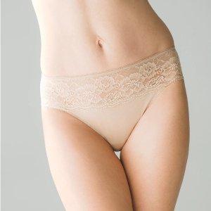 5 for $35Soma Women's Panties & Underwear Sale