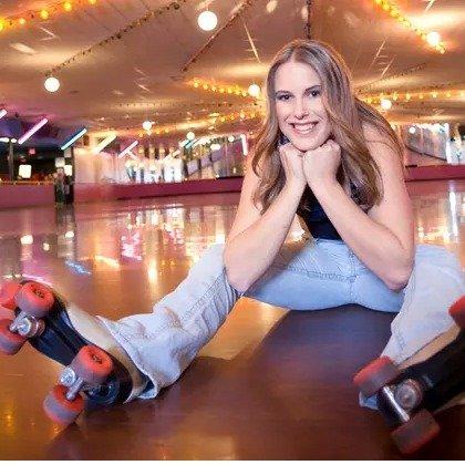 Roller Skating Package 双人票