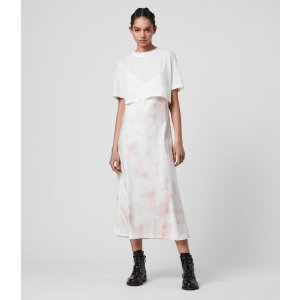 ALLSANTS国内¥1650两件套连衣裙
