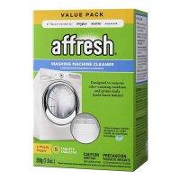 affresh 洗衣机清洗片5颗装