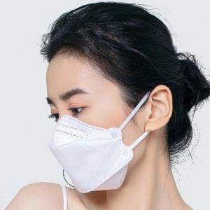 Weini CDC认证 KN95口罩 100入