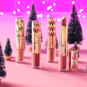 30% offwith any lips products orders@ Tarte Cosmetics