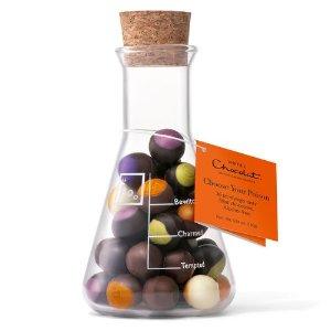 Hotel Chocolat毒药瓶巧克力