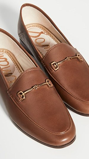 Sam Edelman Loraine 平跟船鞋 | SHOPBOP