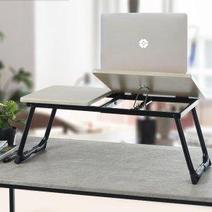 现价:£25.99(原价£39.99)Coavas 可调节小桌子
