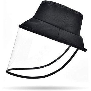 渔夫帽防护面罩