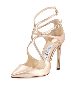 Up to 50% OffSelect Jimmy Choo Shoes @ Bergdorf Goodman