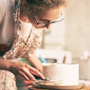 蛋糕烘焙课